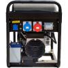 Картинка 1 - Генератор бензиновый AGT 14503 HSBE R45 + AVR PFAGT14503HA4/E