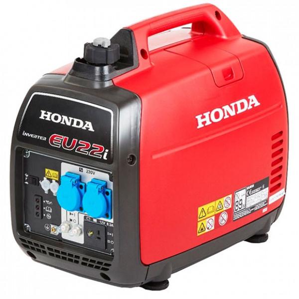 Картинка - Генератор Honda EU 22 iT E