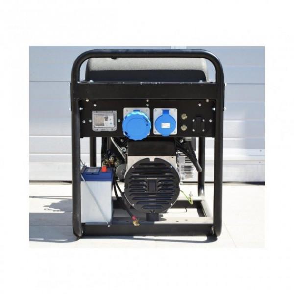 Генератор бензиновий AGT 12501 HSBE R16 PFAGT12501HA
