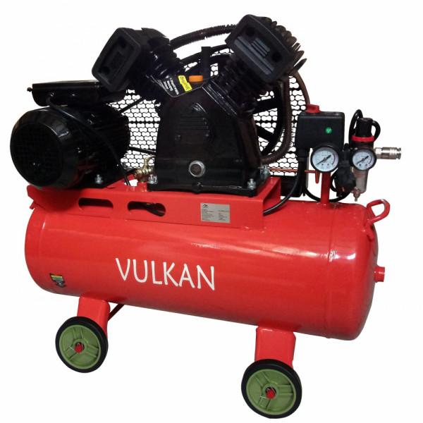 Фото - Компресор Vulkan IBL2065E-380-50