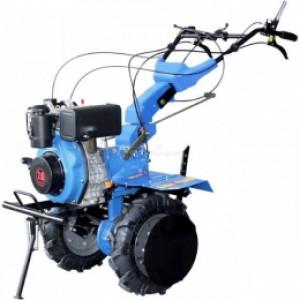 "Культиватор синий воздух 80G3 колеса 10"", 7,0лс FORTE"
