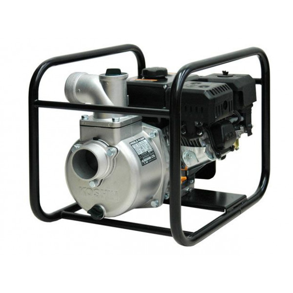 Картинка - Мотопомпа для чистой воды Koshin SEV-50X-BAU