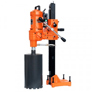 Мотор для сверления алмазными коронками Cayken SCY 2550 C