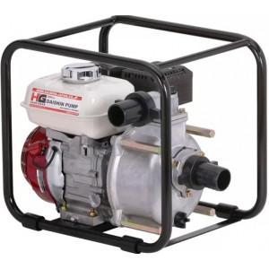 Мотопомпа Daishin SCR-50HGD для чистой воды