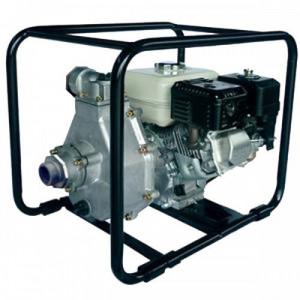 Мотопомпа высокого давления Daishin SCH-5050 HG