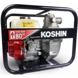 Помпа высокого давления Koshin SERH-50V-BAA