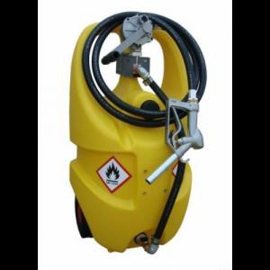 Емкость для дизельного топлива Emiliana Serbatoi 55 л