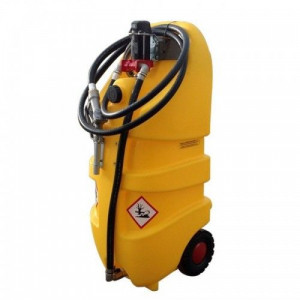 Емкость для дизельного топлива Emiliana Serbatoi 110 л насос 24В