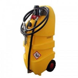 Емкость для дизельного топлива Emiliana Serbatoi 110 л