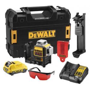 Лазер самовыравнивающий DeWALT DCE089D1R
