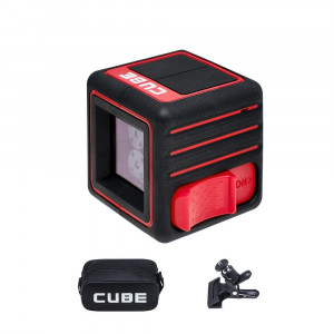 Нивелир ADA CUBE HOME EDITION A00342