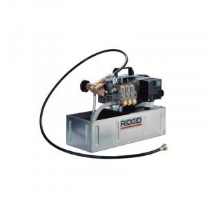1460-Е испытательный электрогидропресс 25 бар