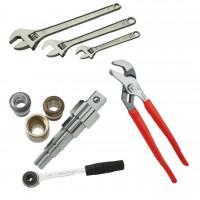 Ключи для труб