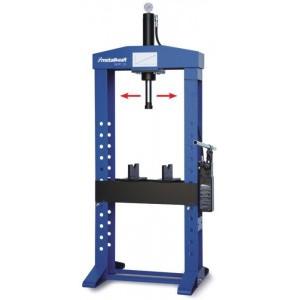 Пресс гидравлический Metallkraft WPP 15/ WPP 20