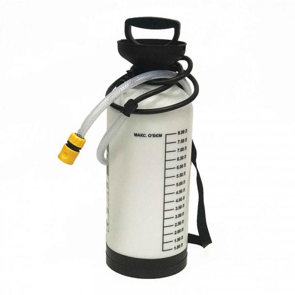 Картинка - Бак для подачи воды Forte 8 литров