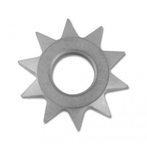 Диски из твердосплавного металла для AGP BH 92 (№46 1 шт в уп.)
