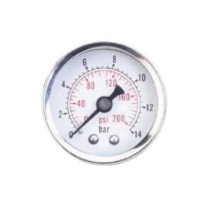 Манометр пневматический Groz 60630G
