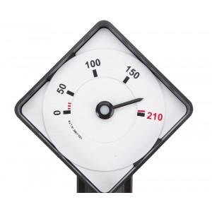 Индикатор уровня механический Groz 48001G для бочки 200 л