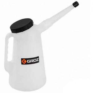 Емкость пластиковая Groz MSR/P/F-5