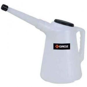 Емкость пластиковая Groz MSR/P/F-3