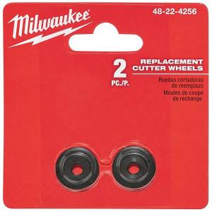 Ролик Milwaukee для труборезов, 2 шт
