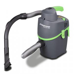 Портативный пылесос для сухой чистки Cleancraft FlexCAT 16 H
