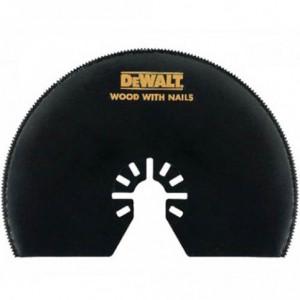 Диск пильный DeWALT DT20708 100 мм cегментный для DWE315, DCS355