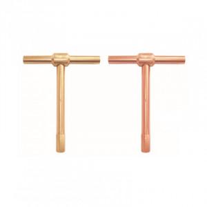 №167C Ключ шестигранный Т-образный