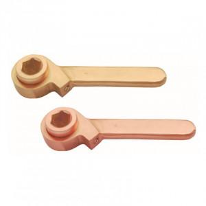 №183 Ключ-трещотка 6-гранный