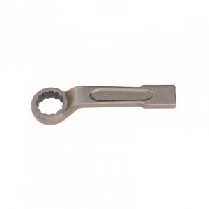 №3317 Ключ накидной ударный с изгибом