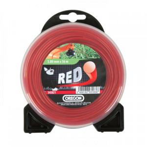 Дополнительная нить красная (круглая) OREGON 552615