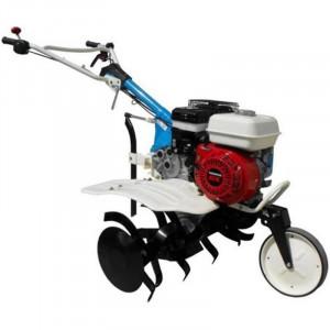 Культиватор бензиновый AGT 5580GX160