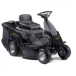 Трактор садовий Alpina BT66Q