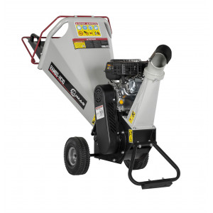 Бензиновый измельчитель Lumag RAMBO-HC10