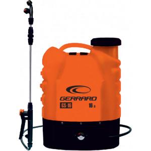 Акумуляторний обприскувач Gerrard GS-16