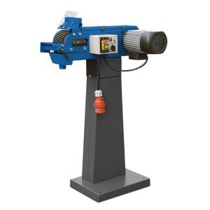 Шлифовальный станок по металлу Metallkraft MBSM 100-140-2 (380 В)