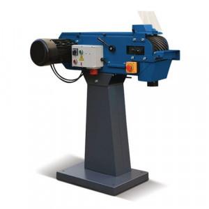 Станок ленточно-шлифовальный Metallkraft MBSM 75-240-1