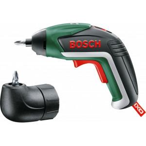 Акумуляторна викрутка Bosch IXO V Medium (06039A8021)