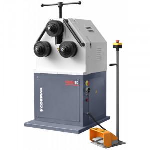 Гибочный станок для труб и профилей CORMAK ERBM50