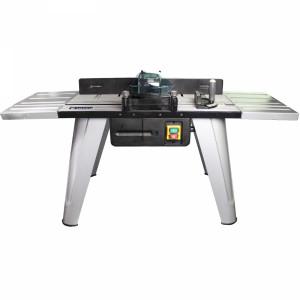 Фрезерный стол TITAN ФС150