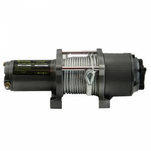 Лебедка автомобильная электрическая TITAN PAL3500