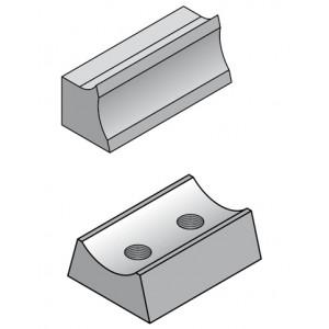 Клин D = 8x20mm (651.999.01)