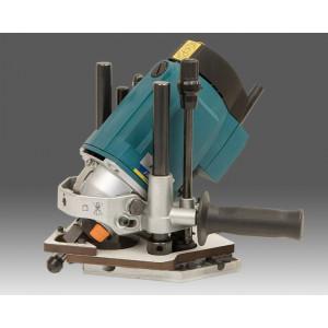 Фрезер 1800W 11500-23000RPM цанга 12mm гл. фрез. 0-100mm 5,5 kg (FR317S)