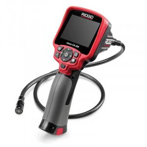 Micro CA-330 эндоскоп с зондом 0,9м и камерой 17мм, с Wi-Fi и Bluetooth