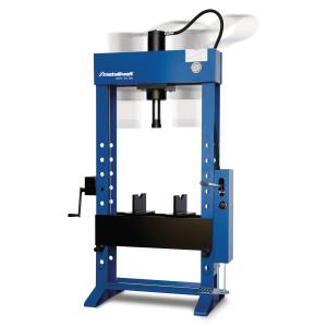 Пресс гидравлический Metallkraft WPP 30BK/ WPP 50BK