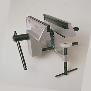 Тиски шир захвата 128mm откр 95mm толщ столешницы max 52mm (MR81B)