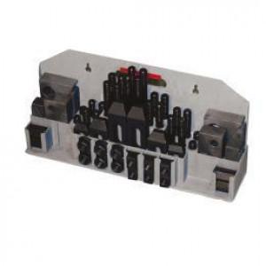 Комплект затискних пристосувань Holzmann 52TLG16 (52шт / 16 мм)