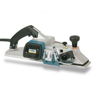 Ручной электрорубанок 1200W 80 mm 13100 RPM гл.струг. 0-3 mm гл.паз. 22 mm 6 kg (CE24E)