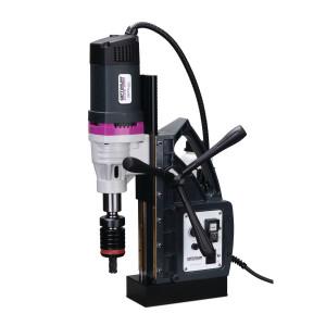 Сверлильный станок на магнитном основании (магнитная дрель) OPTIMUM DM 98V