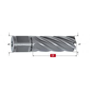 Корончатое сверло Karnasch SILVER-LINE D 13 мм L 50 мм WELDON 19